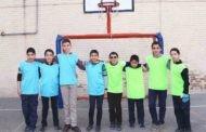 مسابقات دهه فجر- پایه هفتم :
