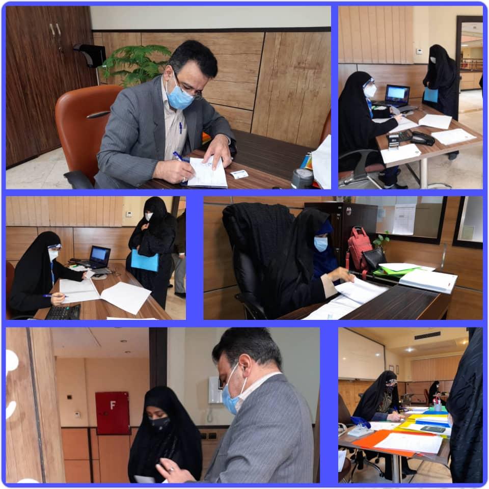 آغاز برگزاری مصاحبه تکمیل ظرفیت و ثبت نام مالی کارشناسی ارشد دانشکده رفاه