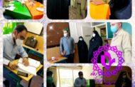 برگزاری سومین نشست تخصصی مدارس ابتدایی بنیاد فرهنگی رفاه با حضور مدیران و معاونین آموزشی هر دو مقطع