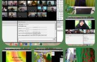 جشن بزرگ عید غدیر بصورت مجازی برگزار شد