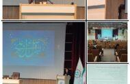 جلسه عمومی پایه دهم با هدف تبیین سیاست های آموزشی دوره دوم متوسطه امروز چهارشنبه ۲۸ مهرماه برگزار گردید.