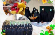 جلسهی مهر ماه شورای معلمان دبستان دخترانه